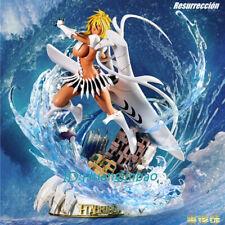 Bleach Tear Halibel Resin Figure Model Painted Statue In Stock BP Studio Anime