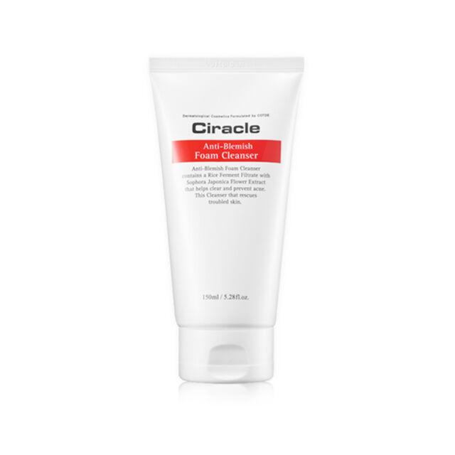 [Ciracle] Anti-Blemish Foam Cleanser 150ml