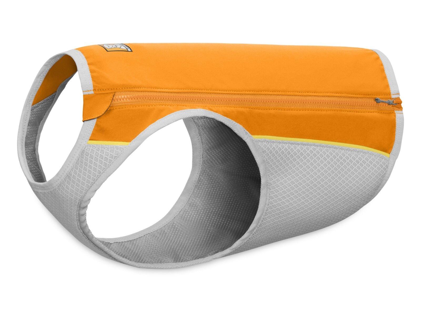 Ruffwear Jet Stream  Hunde-Kühlweste Abkühlung bei sportlicher Aktivität    Orange   | Guter weltweiter Ruf  f23ffc