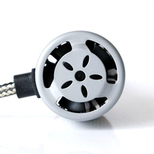 For Nissan Altima 2004-2002 COB H1+9005 LED Headlight Kit Light Bulb Hi//Low