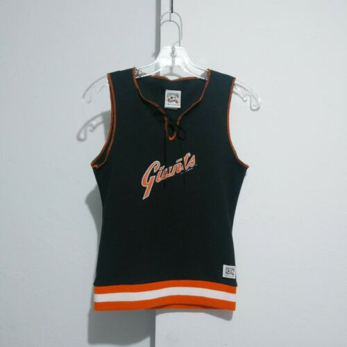 Coopers town collectionGiants tank top size Medium