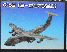 1/700 TAKARA WINGS OF THE WORLD - LOCKHEED C-5B