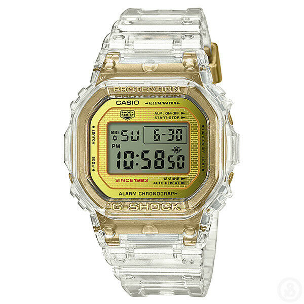 caace8c5fc86 Casio G-SHOCK 35th Anniversary Red out Limited Edition Watch GSHOCK  Dw-5635c-4 for sale online | eBay