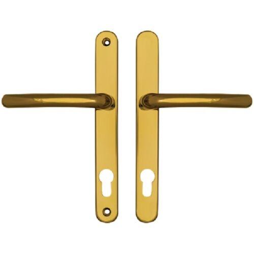 211mm Screw Centres Pair ERA Fab n Fix /'Balmoral/' 92mm Lever Upvc Door Handles