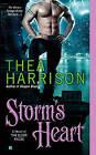Storm's Heart by Thea Harrison (Paperback / softback)