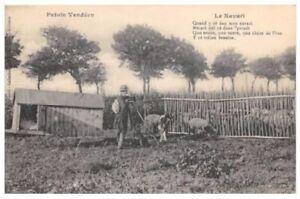 CPA-85-PATOIS-VENDEEN-LE-NAVARI