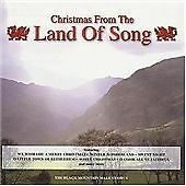 1 of 1 - Christmas From The Land Of Song, Various Artists, Very Good