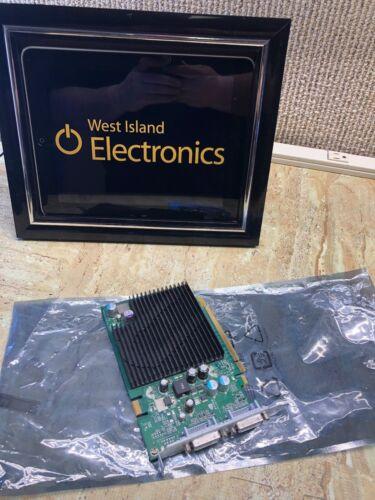 Mac Pro 1.1//2.1 Geforce 7300 GT 256MB PCI-E Graphics Card For Mac Pro 1.1//2.1