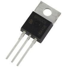 IPP60R160C6 Infineon MOSFET CoolMOS™ 600V 23,8A 176W 0,16R 6R160C6 856252