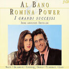 I Grandi Successi by Al Bano & Romina Power (CD, Sep-1997, MSI Music Distribution)