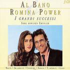 I Grandi Successi by Al Bano & Romina Power (CD, Sep-1997, MSI Music Distribution)