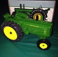 John Deere 1912 - 1992 Ertl Model 80 Diesel Tractor Columbus Ohio NIB 1/16