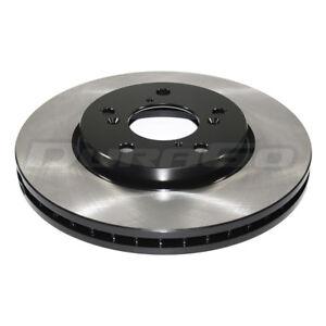 Disc-Brake-Rotor-fits-2005-2010-Honda-Odyssey-DURAGO-EP-COATED