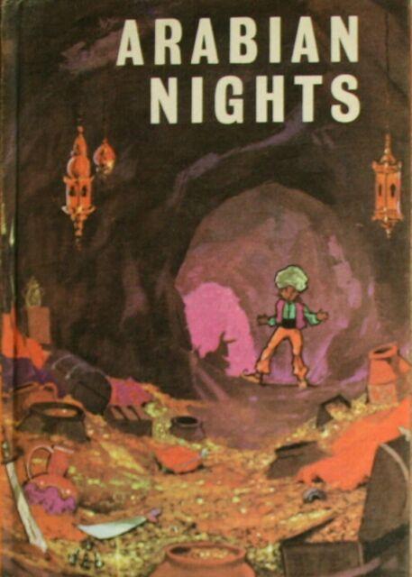 Arabian Nights, Unnamed, Unnamed, Very Good Book