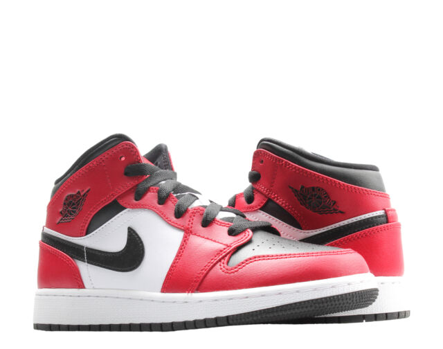 asistente Razón semáforo  Nike Air Huarache Run Ultra Shoes Black Red GS Grade School Sz 4 847569-009  for sale online | eBay