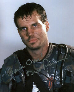 Bill Paxton  Private Hudson  Aliens  Signed Autograph REPRINT - Portsmouth, United Kingdom - Bill Paxton  Private Hudson  Aliens  Signed Autograph REPRINT - Portsmouth, United Kingdom