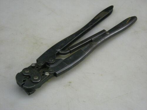 AMP 47387 Crimping Tool 16-14 2-1//2-4  PIDG