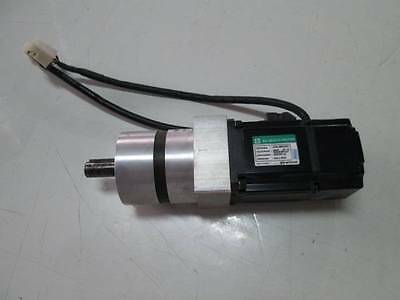 Metronix 200W AC Servo Motor APM-SB02ADK
