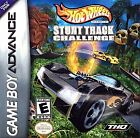 Hot Wheels: Stunt Track Challenge (Nintendo Game Boy Advance, 2004)