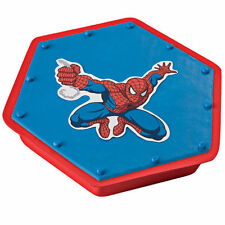 Spider-Man Ultimate Cake Pan from Wilton #5072 - NEW