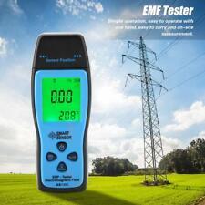 Mini Lcd Digital Electromagnetic Radiation Detector Emf Meter Dosimeter Tester