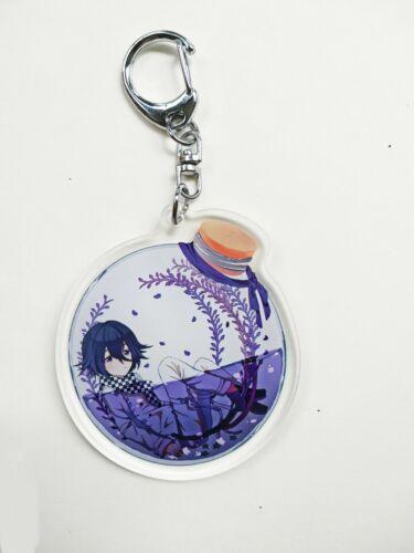 Killing Harmony Kokichi Oma Acrylic Keychain Keyring Gift Anime Danganronpa V3