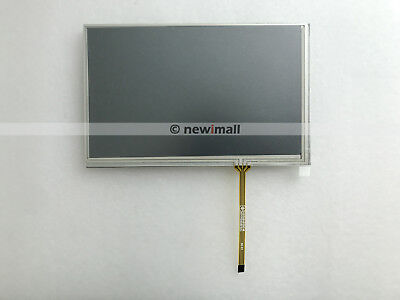"7/"" 800×480 Resolution LCD Screen Panel For INNOLUX AT070TN83 V.1 AT070TN83 V1"