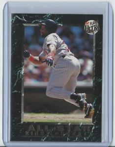 1992-Fleer-Ultra-All-Stars-8-Kirby-Puckett-Minnesota-Twins-HOF-Mint