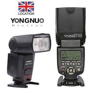 Yongnuo-YN560-III-Flash-Speedlite-for-Canon-Nikon-Pentax-Olympus-Fit-RF-602-603