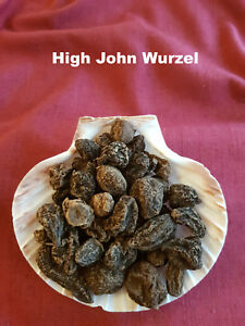 1-High-John-Wurzel-High-John-the-Conqueror-Zauberwurzel-Johnny-Cocheroo-Root