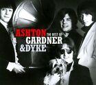 Best Of Ashton Gardner & Dyke [Digipak] by Ashton, Gardner & Dyke (CD, Mar-2010, Repertoire)