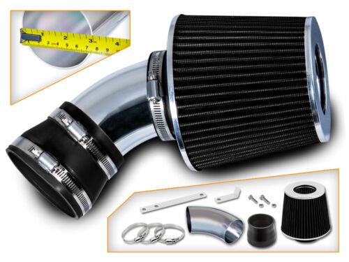 Racing Air Intake Kit Dry Cone Filter For 00-06 BMW X5 E53 3.0L 4.4L 4.6L 4.8L