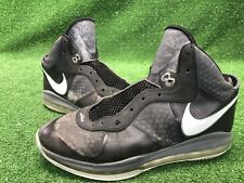 6df8ff73bba3 2011 Nike Air Max LEBRON VIII 8 V 2 COOL GREY WHITE SILVER BLACK 429676