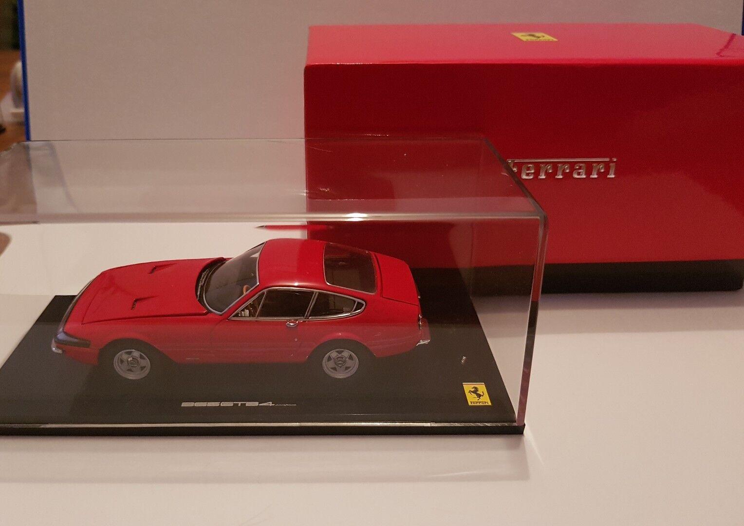 entrega gratis Ferrari 365 GTB4 Daytona - Kyosho - 1 43 43 43  exclusivo