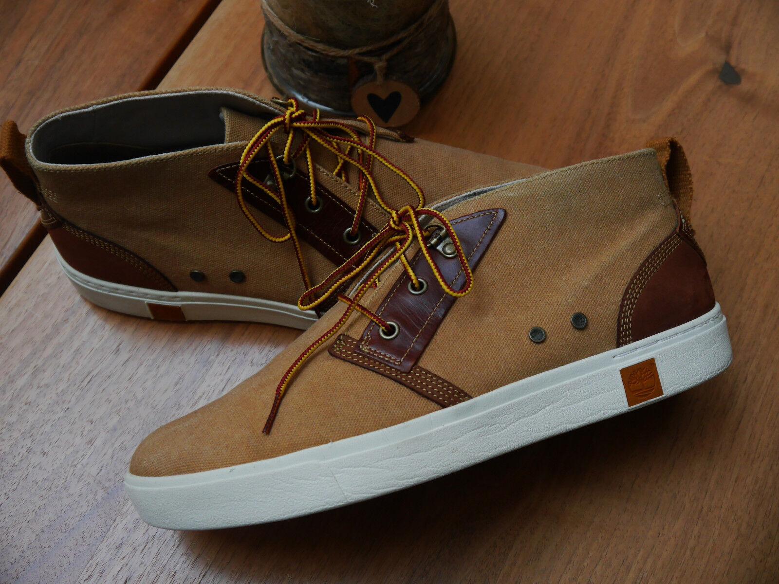 TIMBERLBND Launches ★ Herren Sneaker ★ UK 10,5  EU 45 ★ SENSOR FLEX ★COMFORT ★