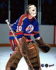 KANSAS City SCOUTS Peter McDUFFE #1 @ The ARENA Custom LAB Action 8X10 AMAZING!!