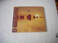 KATE BUSH / AERIAL - JAPAN 2CD DIGIPACK
