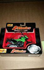 Maisto 2-Wheeler Black Duke ktm1:18  Motorcycle Bike