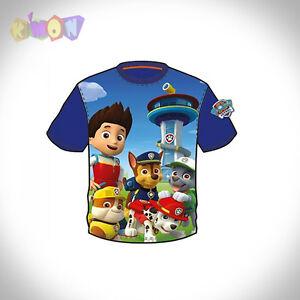 6232-Camiseta-PAW-PATROL-manga-corta