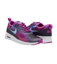 designer fashion 54e2c 82d78 item 1 Nike Air Max Thea Print Women s Athletic Shoes,Hyper Violet Blue  Cap, 599408-503 -Nike Air Max Thea Print Women s Athletic Shoes,Hyper  Violet Blue ...