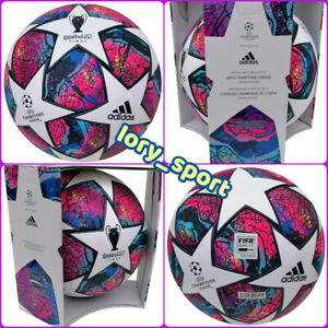 adidas 2020 ULC Istanbul Pro Official Match Ball Review