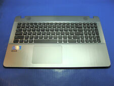 EJTONG New for Asus PU551 PU551J PU551JA Laptop US Keyboard with touchpad Palmrest Cover