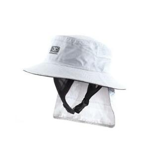 Ocean-amp-Earth-Men-039-s-Indo-Surf-Hat-In-White-Tread-for-Surfing-amp-Water-Sports