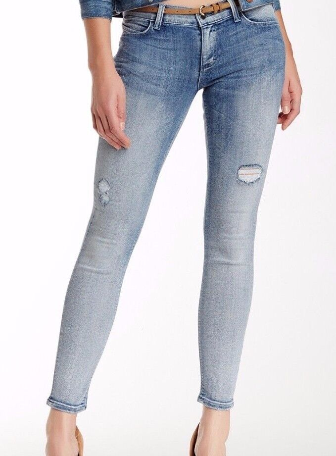 NEW Siwy women's ANNA Skinny jeans Size 30 IN Seeing Stars Stretch  NWT