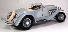 1935 Duesenberg SSJ Ertl 1:18 diecast Gary Cooper - EL Cord Clark Gable Auburn