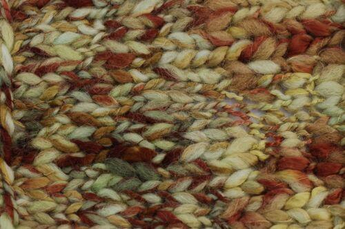 50/% Acrylic Bulky weight special design fashion yarn-02 50/% Wool