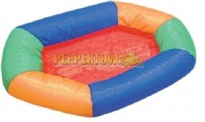 Special Needs water fun waterbed Sensory Tool Aqua Blob giant pillow 9115