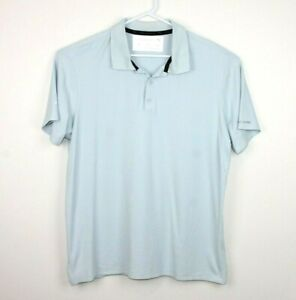 Porsche-Design-by-Puma-Rare-Premium-Polo-Shirt-Men-039-s-Size-XL