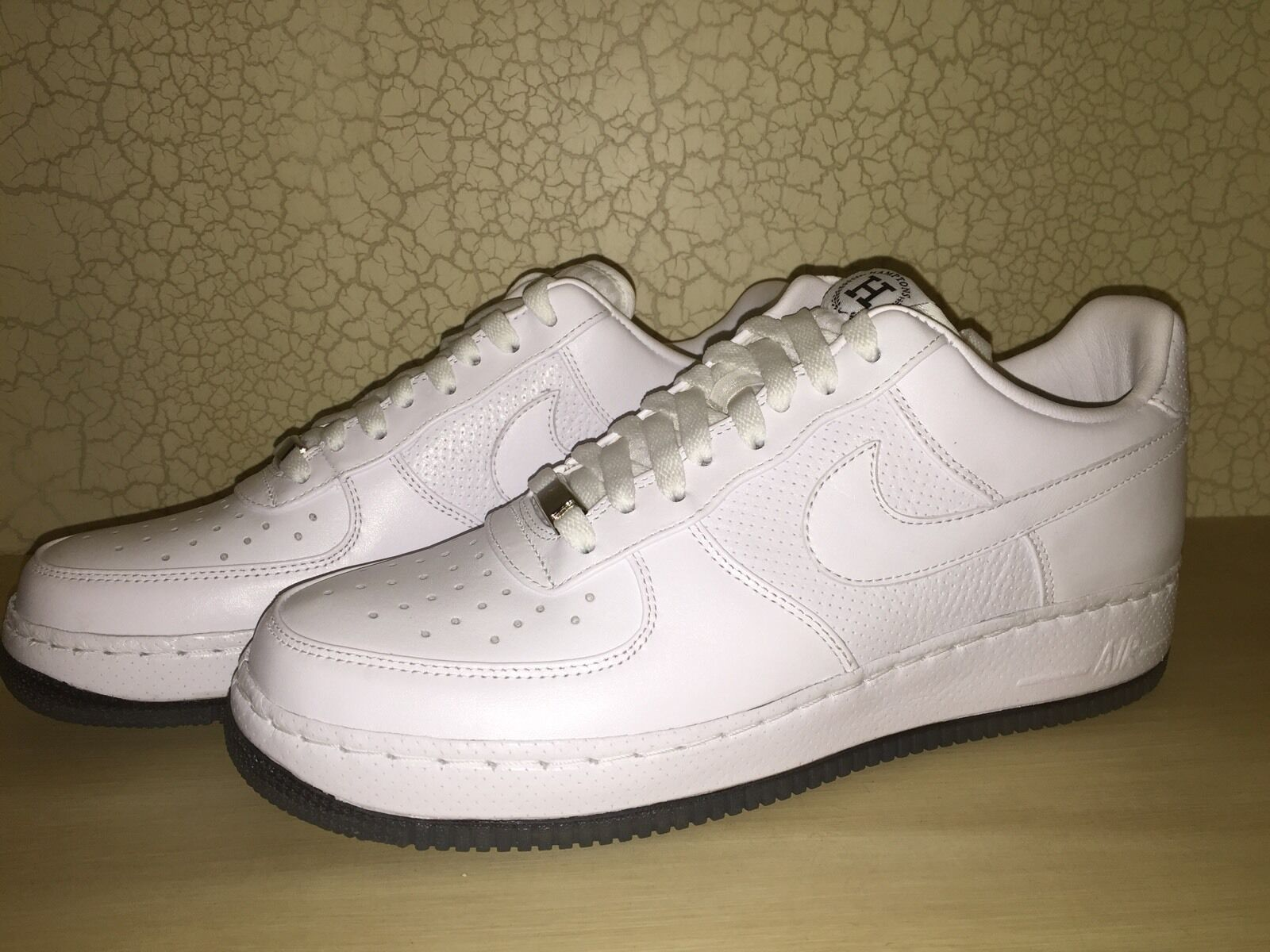 Nike air force 1 90 prm hamptons gute boden 95 labor max 418114 100 sz 9,5 neue 1.