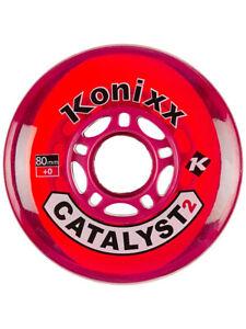 Roues hockey Konixx Catalyst 2 Roller Hockey